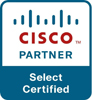 Cisco Select Certified Partners