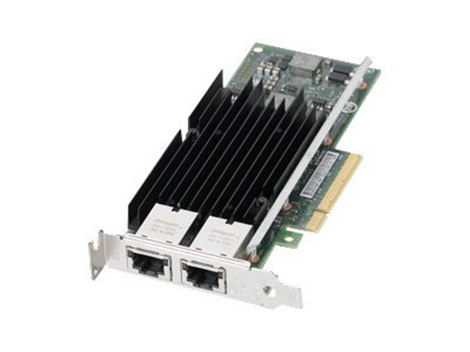 7100488 7100488 Oracle Dual 10-Gigabit Base-T PCI Express Gen2