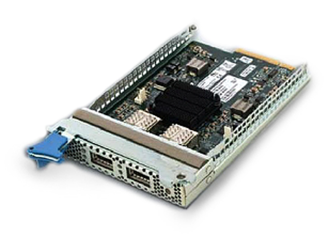 7104074 7104074 Oracle Dual 40Gb/Sec (4x) QDR InfiniBand Host Channel Adapter Module M3