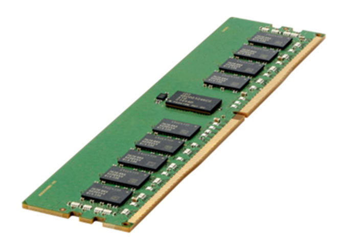 805351-B21 805351-B21 HPE 32GB Dual Rank x4 DDR4-2400 Reg Memory Kit