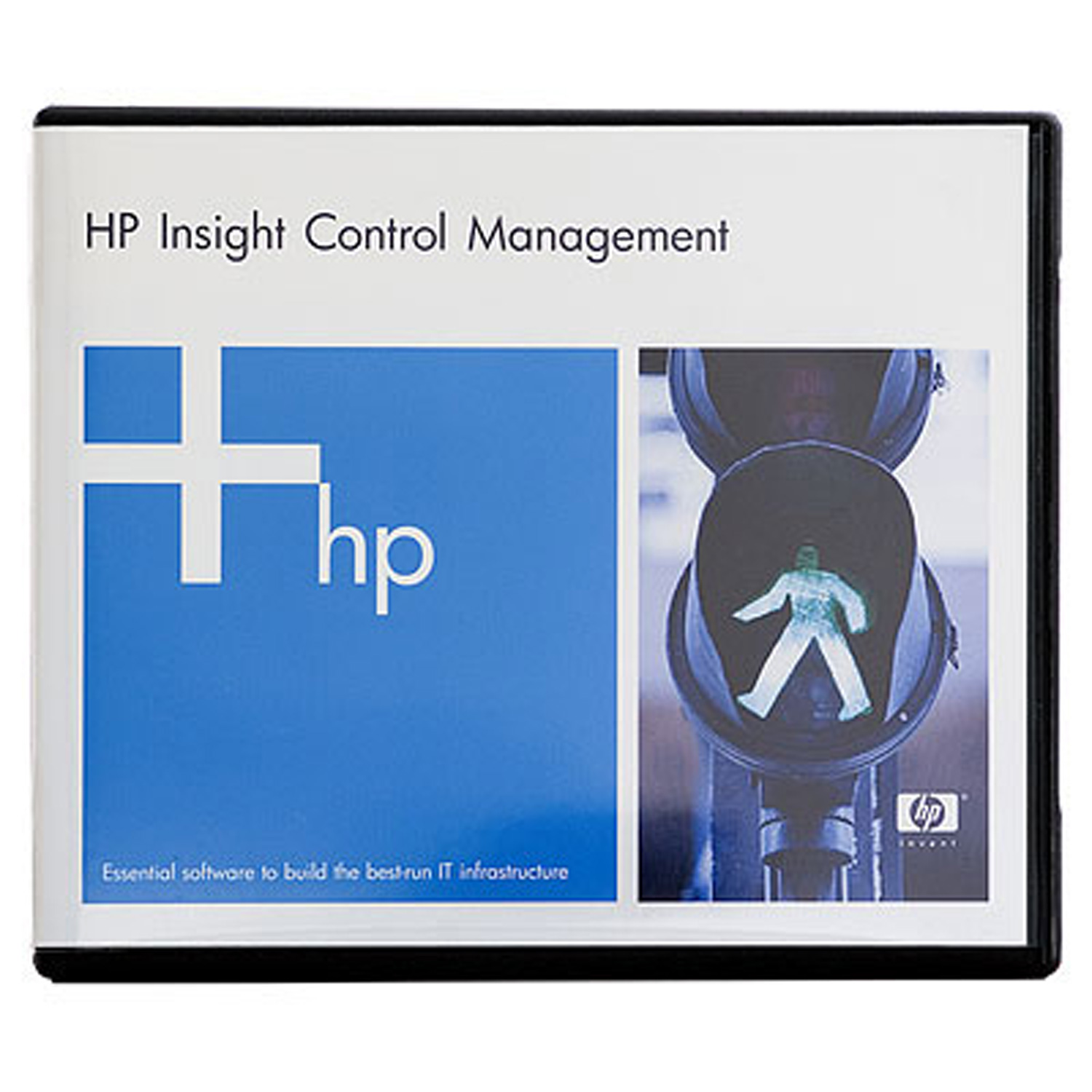 C6N27A C6N27A HP Insight Control including 1yr 24x7 Technical Support and Updates Single Server License