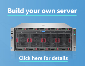 Build your own Server