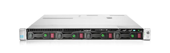 2X E5-2640v2-2.0GHz = 16 Cores Enterprise Proliant DL360p G8 Server Renewed 48GB RAM P420i 1GB 4 x 4TB SAS