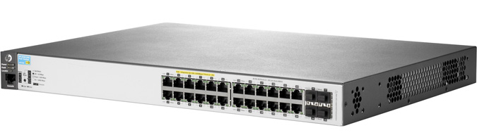HP 2530 Switches