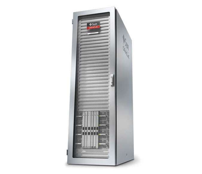 Oracle SPARC M7-8