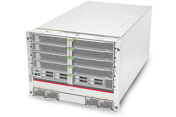 Oracle SPARC T5-8