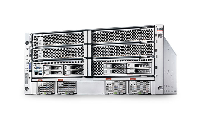 Oracle SPARC T7-4